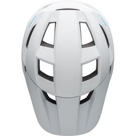 Bell Spark MIPS casco per bici Donna bianco